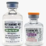 Could ketamine be the answer to depression?