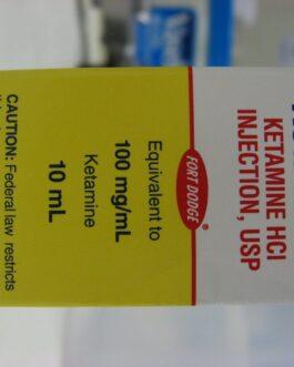 Buy Liquid Ketamine 100ml  Ketaset
