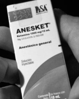 Order Anesket ketamina 1000mg/10ml